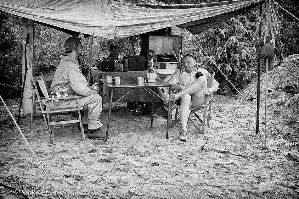 Piknik Militarny 2016